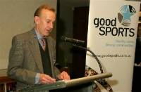 Good Sports Program Launch